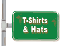 Link to t-Shirts and hats